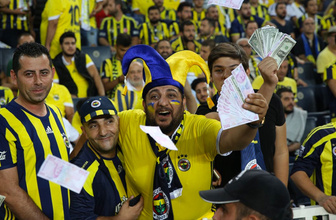 UEFA'dan flaş Fenerbahçe kararı
