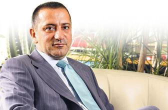 Fatih Altaylı: Slimani'den muavin bile olmaz