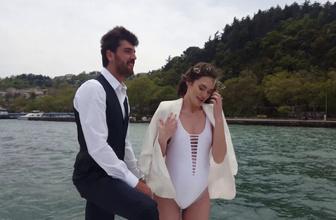 Can Nergis kaç yaşında manken olan eşi elena Milosavljević kimdir?