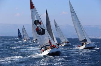 İzmir Kış Trofesi 2. Ayak yarışlarına rekor sayıda katılım!
