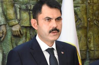 Çevre Bakanı Murat Kurum'dan 81 ile genelge