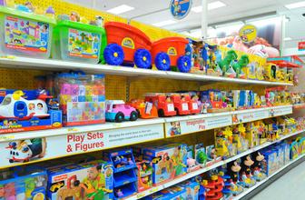 AVM'lerde satılan oyuncaklardaki büyük tehlike