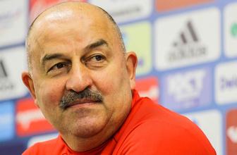 Rusya'nın teknik direktörü Çerçesov'dan Zenit-Fenerbahçe yorumu