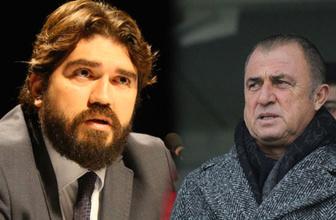 Fatih Terim-Rasim Ozan Kütahyalı davasında karar verildi