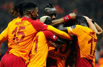 Galatasaray, Portekiz'de tur arayacak