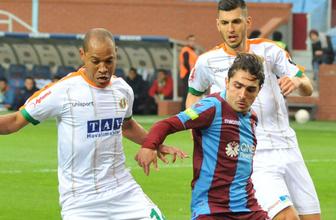 Trabzonspor, zorlu viraja giriyor