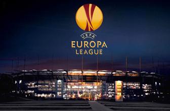 UEFA Avrupa Ligi'nde rövanş heyecanı