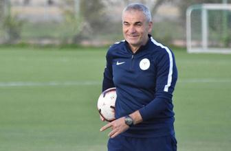 Rıza Çalımbay: Beşiktaş ya da Milli Takım'dan teklif gelirse kabul ederim