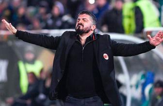 Fenerbahçe'ye Gattuso engeli