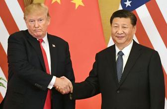 Donald Trump'tan ticaret savaşı açıklaması