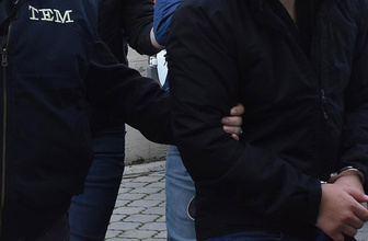 Kayseri'de doktor ve eczacılara operasyon 25 kişi gözaltında