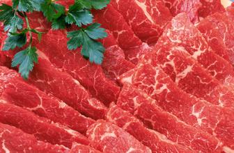 Kırmızı et tanzim de kavga çıktı