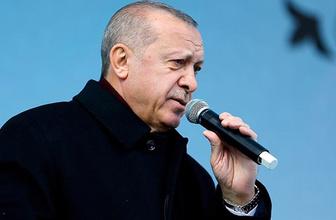 Recep Tayyip Erdoğan: Bizi en çok yaralayan CHP'nin Rumların ağzıyla konuşmasıdır
