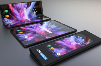 Samsung'un katlanabilir telefonunun ismi ortaya çıktı