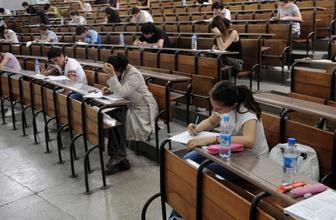 2019 üniversite sınavı başvuru tarihi ÖSYM güncel sınav takvimi