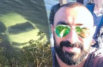 Suç makinesi 'Arap Emrah' tutuklandı