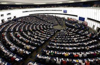 Türkiye'den Avrupa Parlamentosu'na sert tepki! Kabul edilemez