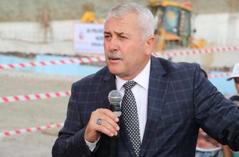 MHP'de Dörtyol Belediye Başkanı Yaşar Toksoy için ihraç talebi