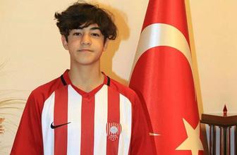 Fenerbahçe'den altyapıya sürpriz transfer