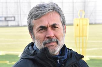 Kocaman: Amacımız Konyaspor'u yeniden Avrupa'ya taşımak