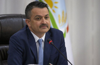 Bekir Pakdemirli: 2018 yılı mazot ve gübre destekleme ödemeleri başıyor!
