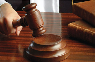 Balyoz savcısı Süleyman Pehlivan'a 13 yıl hapis cezası