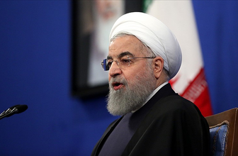 Hasan Ruhani İngilizler'den talimat mı alıyor?