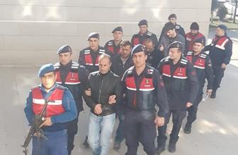 Ankara'da kaçak kazıya 4 tutuklama