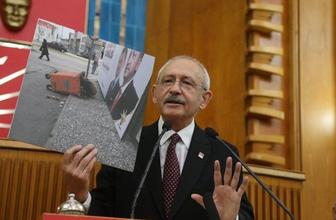 Kılıçdaroğlu yine baltayı taşa vurdu!