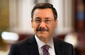 Melih Gökçek'ten Mustafa Sarıgül ve Muharrem İnce iddiası!