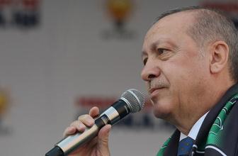 Cumhurbaşkanı Erdoğan'dan kritik çağrı: Bu adımı atmamız lazım