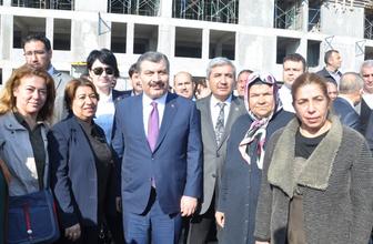 Bu grip öldürüyor! Sağlık Bakanı Fahrettin Koca'dan flaş açıklama