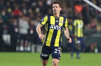 Miha Zajc: Kimse Fenerbahçe kadar ödeme yapamıyordu