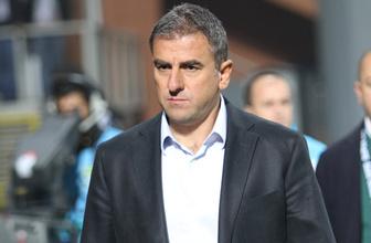 Hamza Hamzaoğlu: Akhisarspor ile görüştüm