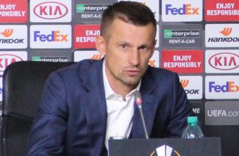 Zenit'in hocasından Tolgay Arslan açıklaması