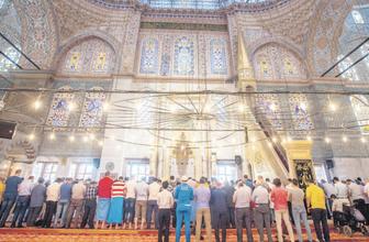 Cuma namazı kaç rekat kılınışı ve sırasıyla okunacak duaları