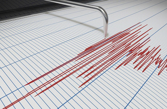 İzmir Kuşadası körfezde deprem oldu! AFAD depremin büyüklüğünü açıkladı