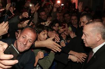 Erdoğan'dan Kılıçdaroğlu'na tanzim satış cevabı