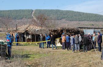 Manisa'da esrarengiz olay imam ve eşi ölü bulundu