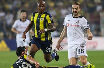 Beşiktaş derbide saha avantajına güveniyor