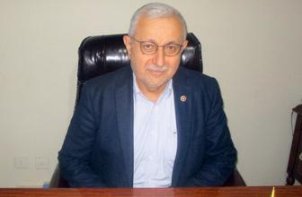 İYİ Parti Genel Başkan Yardımcısı Hayrettin Nuhoğlu'na büyük şok