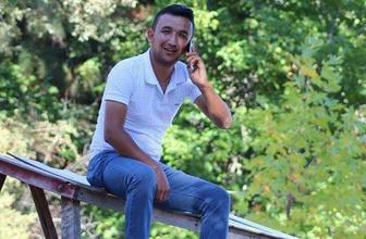 Akhisar'da korkunç olay otomobilde böye bulundular