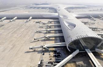 İstanbul Havalimanı'nda 16 bin kişiye iş imkanı
