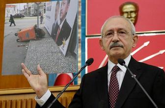 Kemal Kılıçdaroğlu'ndan olay fotoğraf için şaşırtan sözler