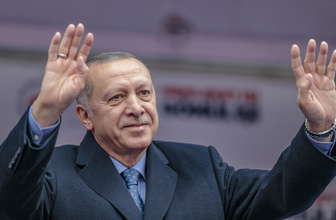Erdoğan 'ciddi mesafe katettik' dedi çağrısını yaptı
