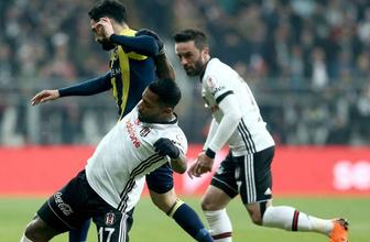 Beşiktaş ile Fenerbahçe arasında 349. karşılaşma
