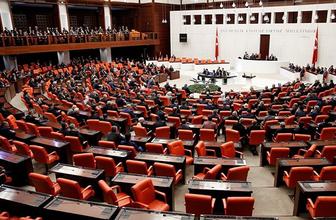 Meclis ne zaman açılıyor 2019 genel af Meclis'te konuşulacak mı?