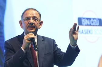 Mehmet Özhaseki açık açık söyledi! İlk günden gönderirim