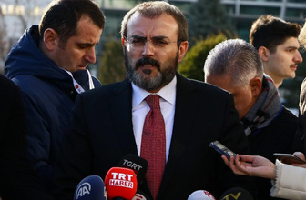 Ak Partili Mahir Ünal Yıldırım -İmamoğlu canlı yayını için tarih verdi