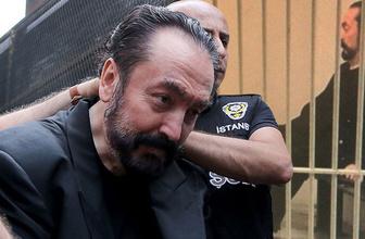 Adnan Oktar Fethullah Gülen'i nasıl görüyordu Altuğ Eti itiraf etti
